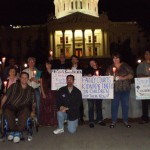 April 25th 2010 Parental Alienation Awareness Day