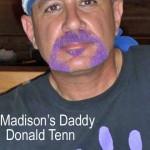 Daddy Activist Donald Tenn