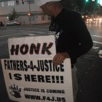 Donald Tenn @ OCCUPY Olympia, Washington-3