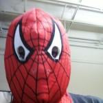 Donald Tenn as SpiderManDaddy