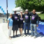 Make-A-Wish, Donald Tenn and Fathers4Justice