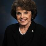 Senator Dianne Feinsten / Donald Tenn