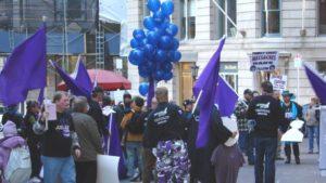 F4J massachusetts activism