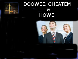 DOWEE CHEATEM & HOWE