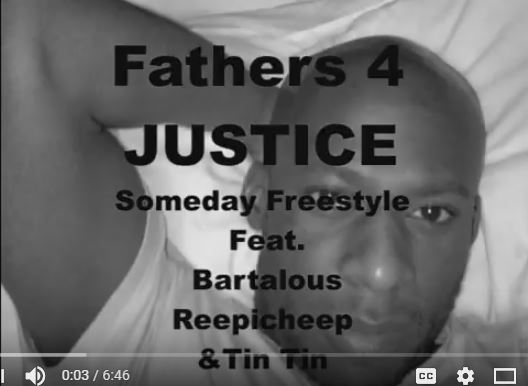 Got bored waiting for my daughters to finish having their bath, so I decided to put pen to paper and create a little freestyle. lol Fathers for justice Unite For real ! Going out to all parents grieving for their estranged children.