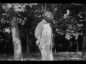 Ed Johnson Lynched